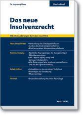 Das neue Insolvenzrecht