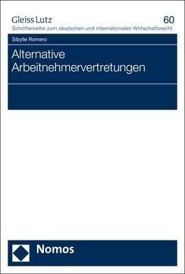 Alternative Arbeitnehmervertretungen