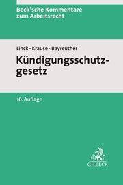 Kündigungsschutzgesetz: KSchG