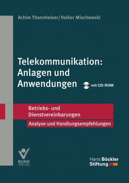 Telekommunikation: Anlagen und Anwendungen