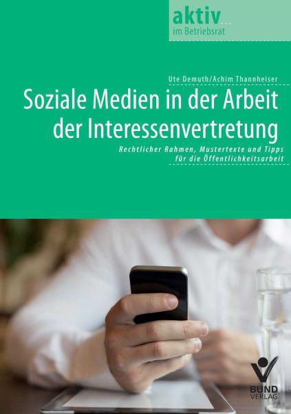 Soziale Medien in der Arbeit der Interessenvertretung