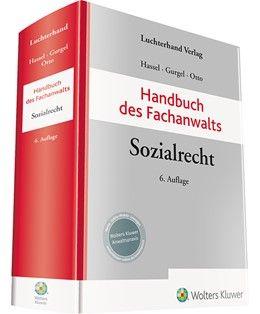 Handbuch des Fachwalts Sozialrecht