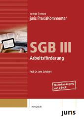 juris PraxisKommentar SGB III