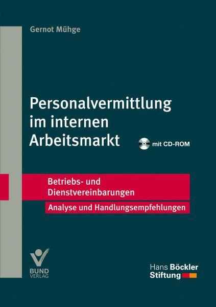 Personalvermittlung im internen Arbeitsmarkt