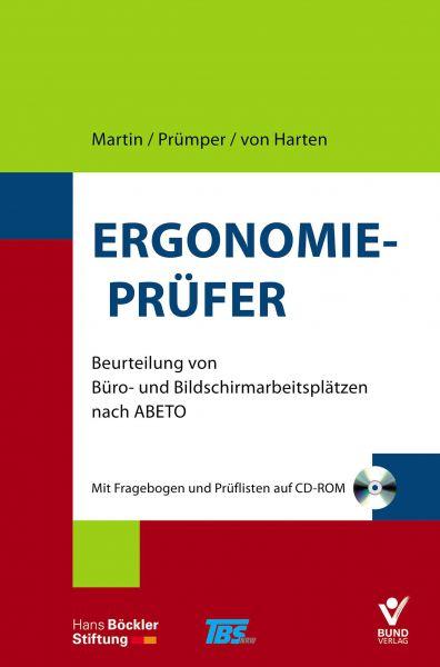 Ergonomie-Prüfer