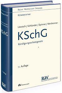 KSchG - Kündigungsschutzgesetz