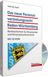 Das neue Personalvertretungsrecht Baden-Württemberg