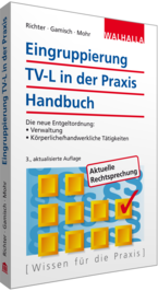 Eingruppierung TV-L in der Praxis - Handbuch