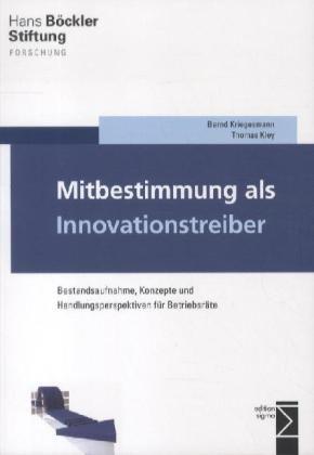 Mitbestimmung als Innovationstreiber