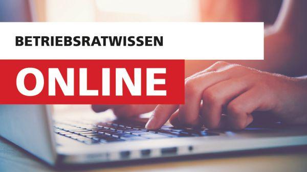 Betriebsratswissen online