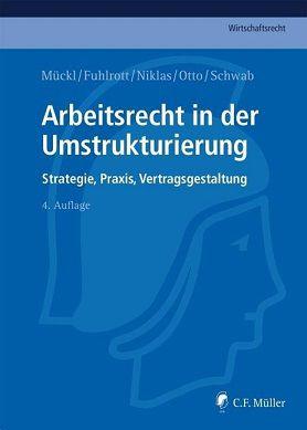 Arbeitsrecht in der Umstrukturierung