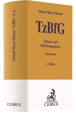 Teilzeit- und Befristungsgesetz (TzBfG )