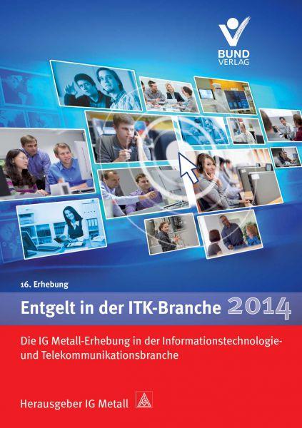 Entgelt in der ITK-Branche 2014