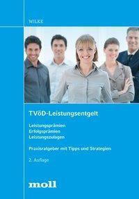 TVöD-Leistungsentgelt