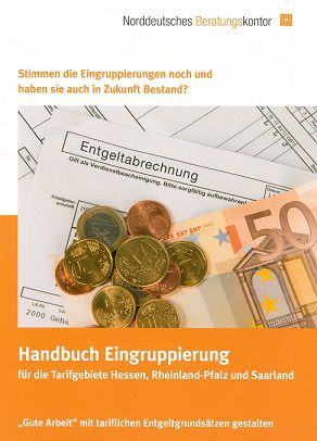 Handbuch Eingruppierung