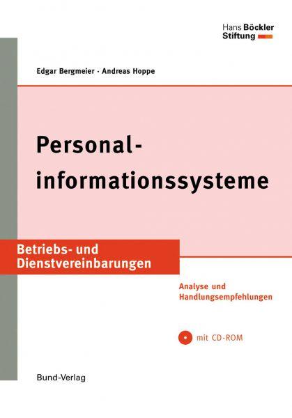 Personalinformationssysteme