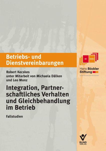 Integration und partnerschaftliches Verhalten