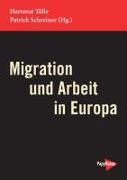 Migration und Arbeit in Europa