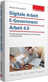 Digitale Arbeit, E-Government, Arbeit 4.0